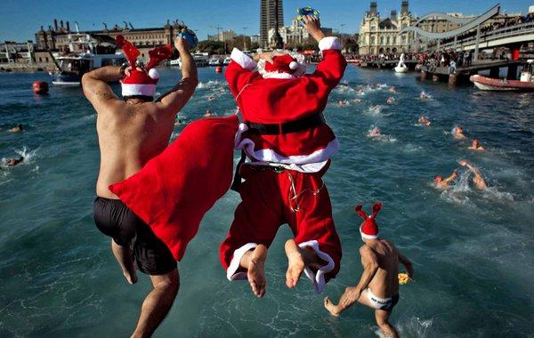 Catalan Christmas