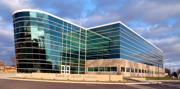 Banco de Dakota del Norte